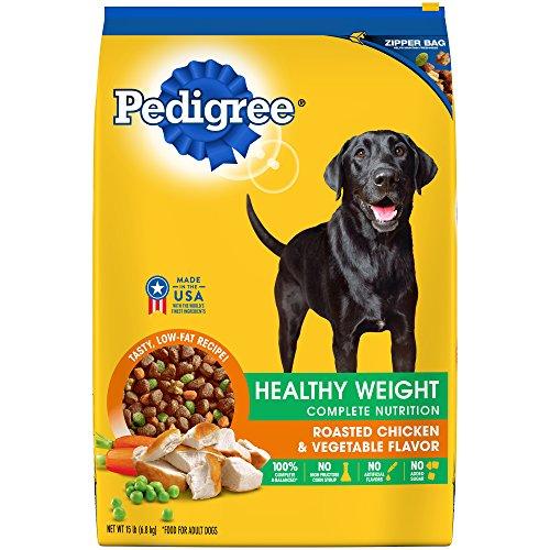 Pedigree Healthy Weight Dry Dog Food