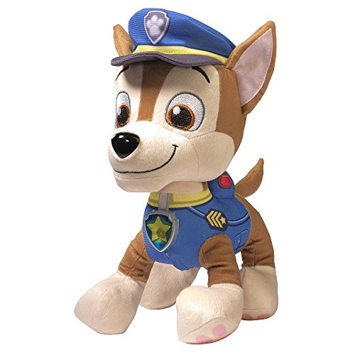 Patrulla Canina Pat'Patrouille Peluche Chase