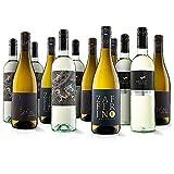 Italian Customer Favourites White Wine Case - 12 Bottles (