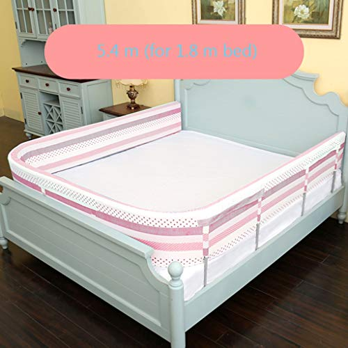 Review Of Niuniu Baby Bed Rail Safety Bed Rail Guard Baby Kids Nursery Bedroom Protective Height 30c...
