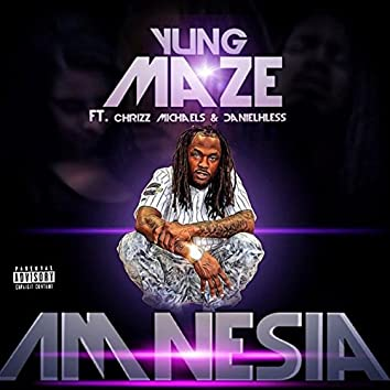 Amnesia (feat. Daniel Heartless & Chrizz Michaels)