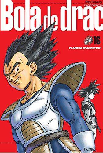 Bola de Drac nº 16/34 (Manga Shonen)