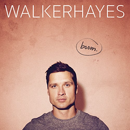 10 best walker hayes you broke up with me cd for 2020