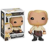 QToys Funko Pop! TV: Game of Thrones #40 Jorah Mormont (No Box) Chibi...