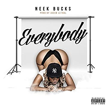 Everybody - Single