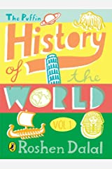 The Puffin History of the World: Volume 1 Kindle Edition