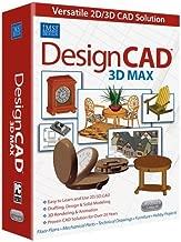 Design CAD 3D Max v 23 CAD Design Software