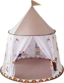TOYANDONA Kids Tent Toy Castle Tent Toys Toddler Play House Foldable Playhouses Tents for Children Indoor Outdoor Fun