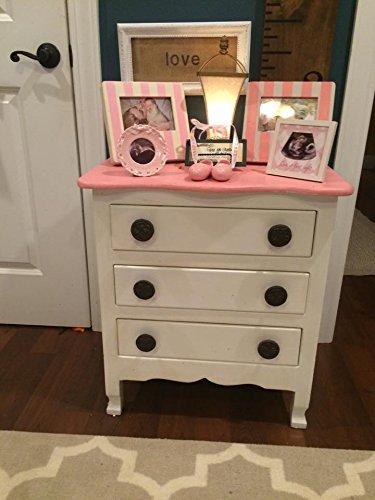 Chalk Matte Furniture Paint Magnolia White 32 oz