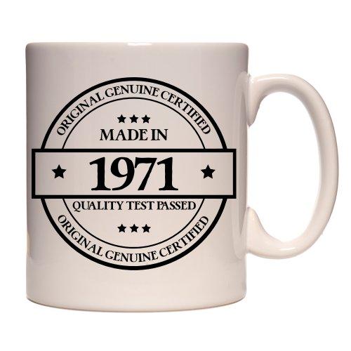 LODAFON Mug Made in 1971