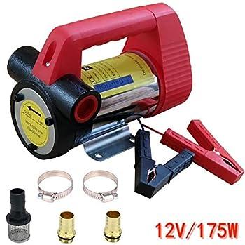 Best electric fuel transfer pump Reviews