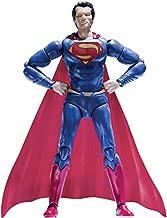 Bandai Sprue-Kit DC Comic Superman : Man Of Steel Poseable 5