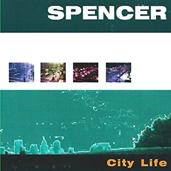 City Life (feat. Michael Madsen & Christina Dahl)
