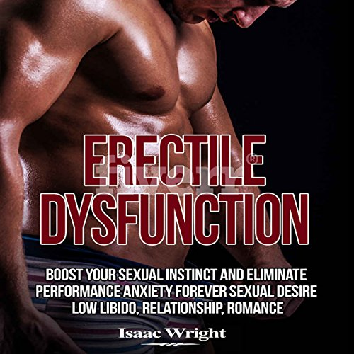 Erectile Dysfunction cover art