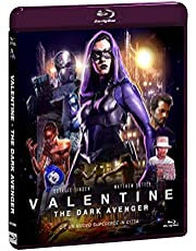 Valentine The Dark Avenger (BD)
