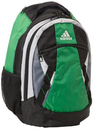 adidas Hunter Backpack, Prime Green, One Size Fits All