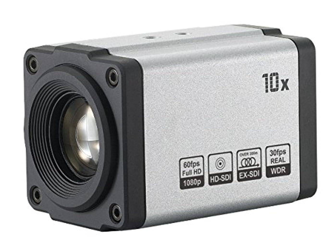 Wonwoo MB-108 2 megapixel x10 zoom camera HD-SDI / EX-SDI / TVI2.0 / 960H output