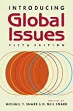 Introducing Global Issues 5th (fifth) Edition [2012]