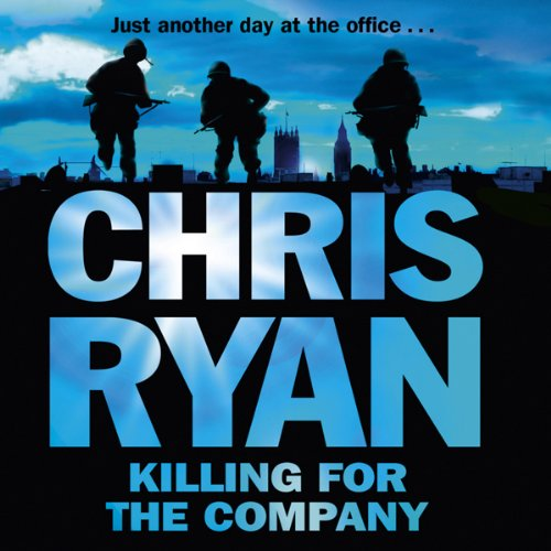 Killing for the Company cover art