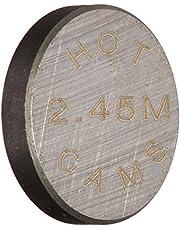 HOT CAMS - 46211 : Pastillas De Reglaje (Set 5Pcs) Ø13 X 2,45 Mm