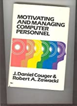 Motivating and Managing Computer Personnel (Business Data Processing)