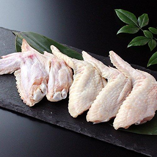 水郷のとりやさん 国産 鶏肉 手羽先 約300g(4〜5本)水郷どり 新鮮 朝引き 産地直送 千葉県