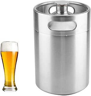 Barril de Cerveza de Acero Inoxidable,Barril de Cerveza con