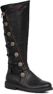 1 Inch Mens Renaissance Boot