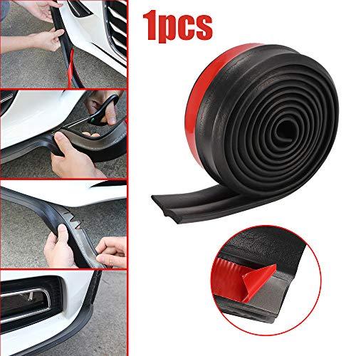 Fibre de carbone Autocollants Anti-scratch Trim Cover Styling Porte Sill Protector Marchandises Pour Accessoires De Voiture (2,5 * 0,05 M)