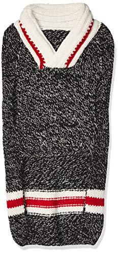 Chilly Dog Boyfriend Dog Sweater, Large