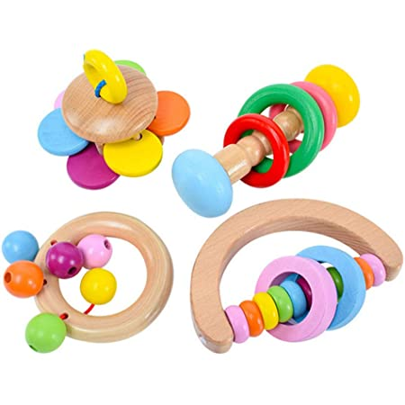 Montessori toys blue yellow Perfect gift baby shower Activity for fun for Girl Boy montessori puzzle toddler Lucky baby Gripping ball