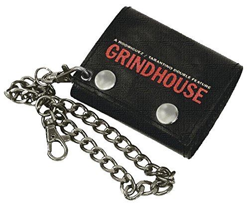 Close Up Grindhouse Death Proof Geldbörse aus Leder