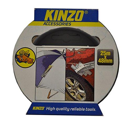 KINZO Warning Tape OT, 48585