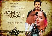 Jab Tak Hai Jaan (Hindi Movie / Bollywood Film / Indian Cinema - Blu Ray) (2012) [Blu-ray]