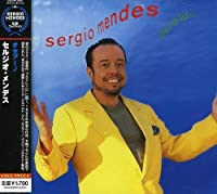 Oceano by Sergio Mendes (2008-02-27)