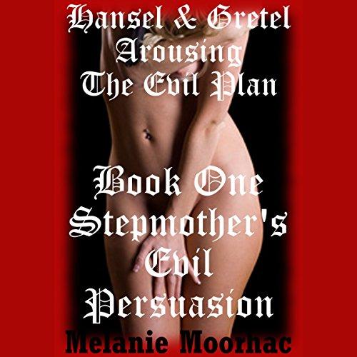 Hansel and Gretel Arousing audiobook cover art