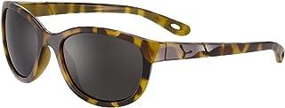 Cébé Katniss Sunglasses, Children's, CBKAT6, Katniss Giraffe Tortoise 1500 Grey BL, Sans