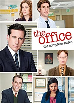 The Office  The Complete Series