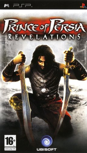 Prince Of Persia ~ Revelations ~