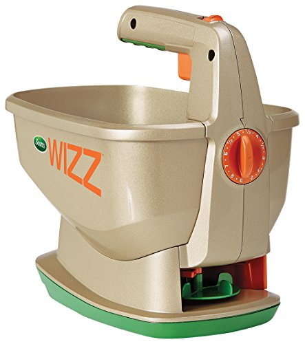 Scotts Wizz Hand-Held Spreader (Case of 4)