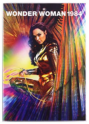 Wonder Woman 1984 [DVD] (IMPORT) (Keine deutsche Version)