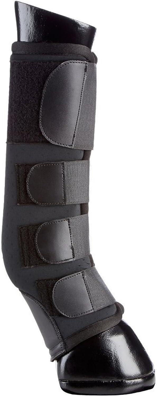 LeMieux Turnout Boots  Black, XLarge