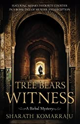 #eBookReview: Tree Bears Witness(Birbal Mystery) by Sharath Komarraju