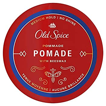 Best old spice hair pomade Reviews