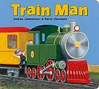 Train Man (Digger Man, 3)