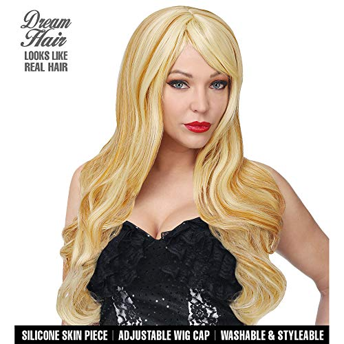 Widmann - pruik Dream Hair Melissa