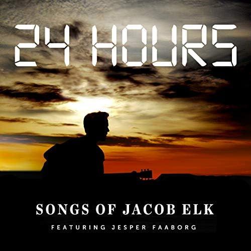 Songs of Jacob Elk feat. Jesper Faaborg