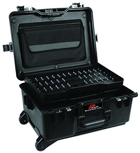 Plano PC820E Maleta profesional waterproof para herramientas, negro