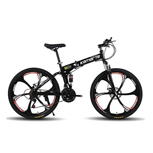 Omeng Shock Speed Mountain Bike