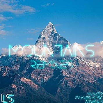 Mountains (Remixes)